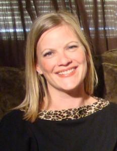 Sarah December 2009
