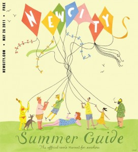 NEwcity_Summer
