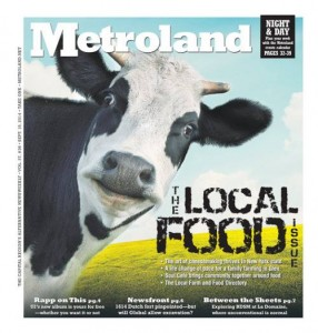 Metroland issue 2015