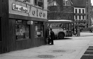 Village Voice 1966