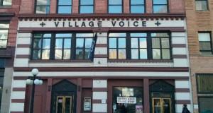Village Voice 2016